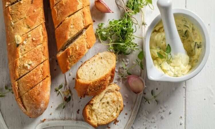 Easy and Simple Homemade Baguette Recipe