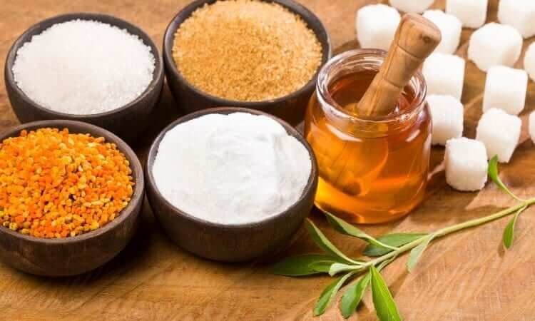 4 Natural Sweeteners To Use Instead Of Sugar