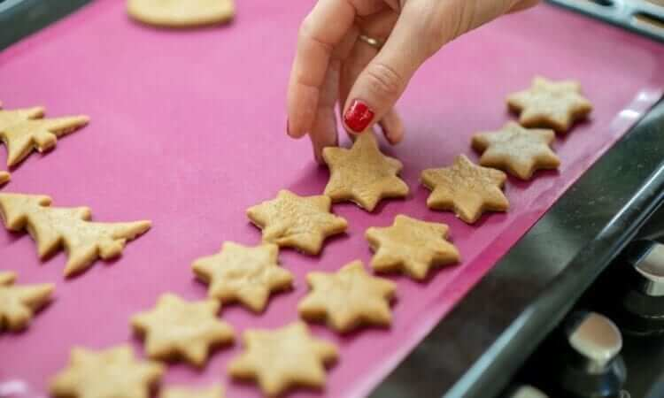 Are Silicone Baking Mats Safe To Use?
