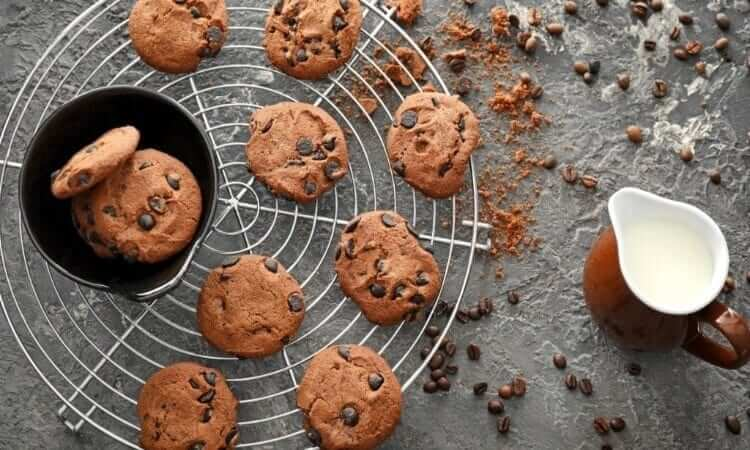 Can A Cookie Cooling Rack Be Used In The Oven?