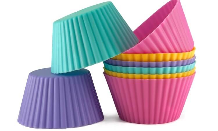 Do You Have To Grease Silicone Baking Cups?