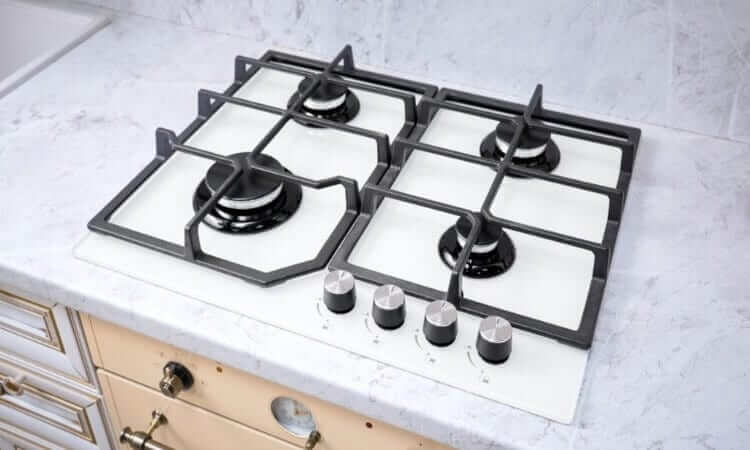 Fire Risk-Free Baking With Kitchen Fire Stop