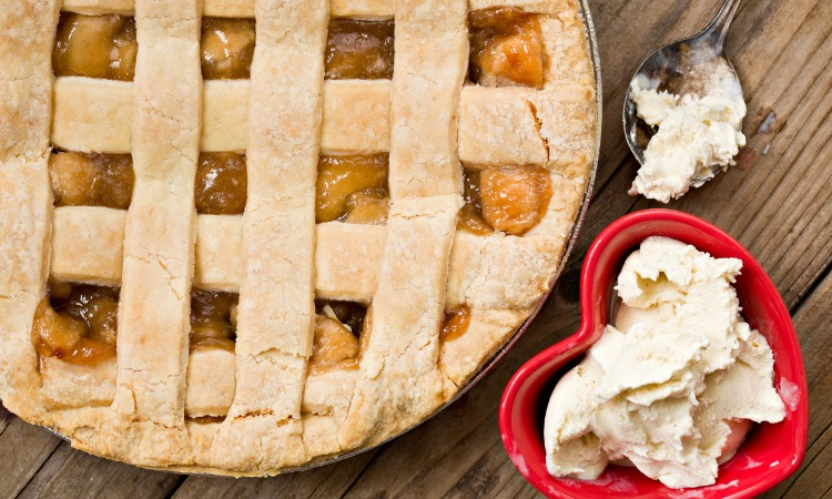 How To Bake Frozen Pie Crusts: A Delish Pie Recipe