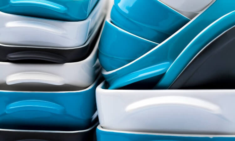 How To Bake Using Superstone Bakeware