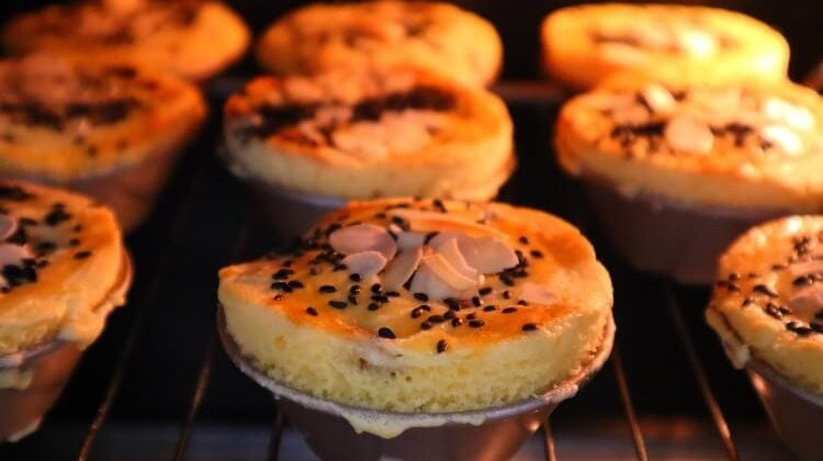 How To Tell If The Cooling Rack Is Oven-Safe