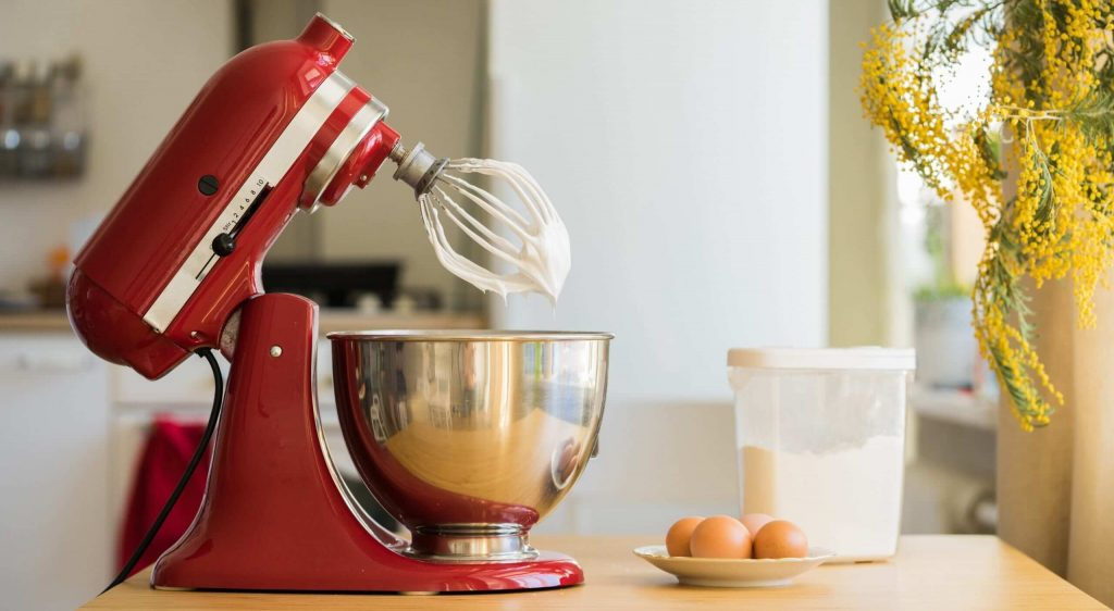 The 7 Best Affordable Stand Mixers