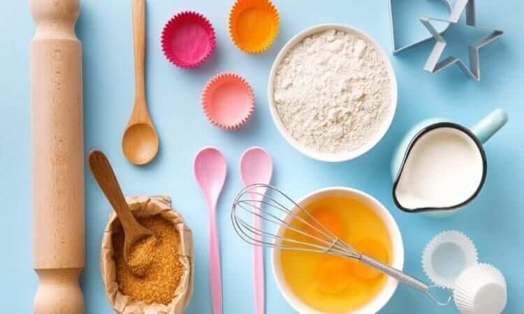 The 7 Best Baking Tools And Equipment Every Baker Should Have