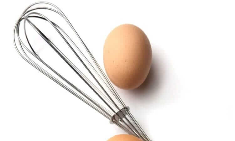 The 7 Best Balloon Whisks For Beating Eggs