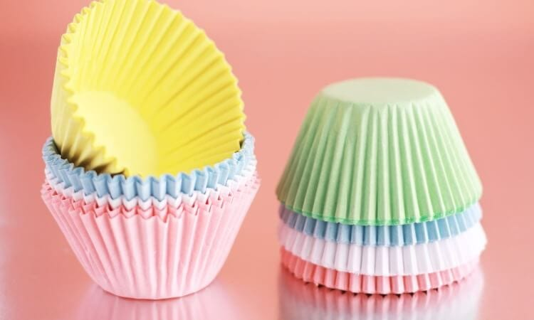 The 7 Best Non-stick Cupcake Liners For Baking
